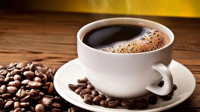 Café ou descafeinado