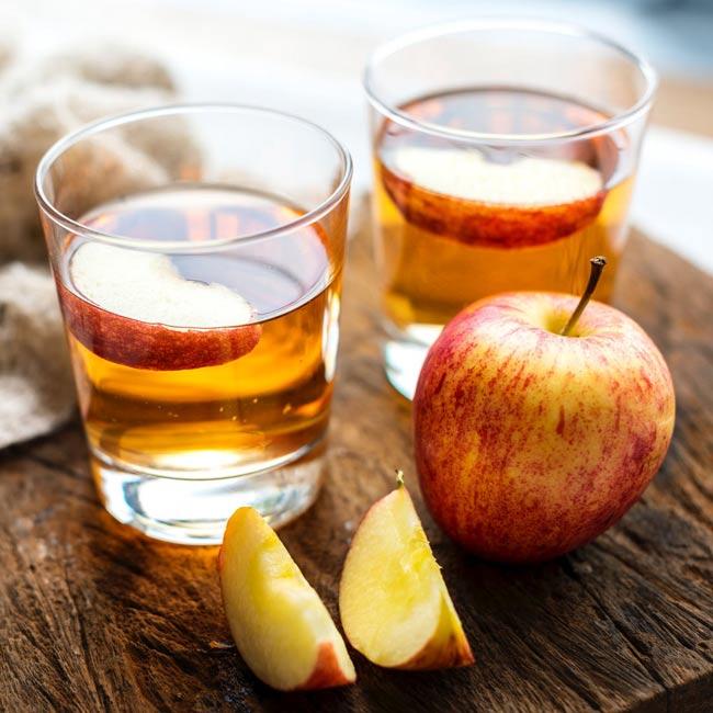 benefícios menos conhecidos do Vinagre de Maçã