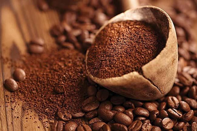 Aprenda a reaproveitar a borra de café