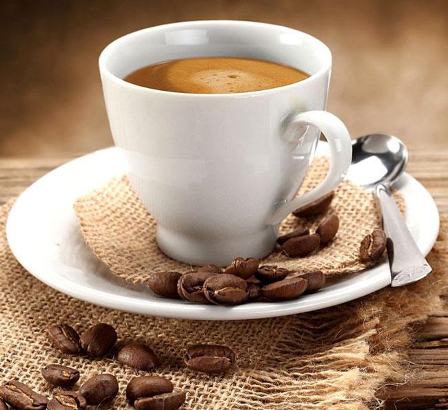 Se deixar de beber café