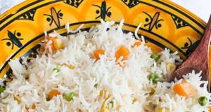 arroz perfeito