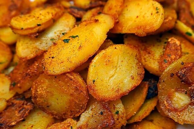 Faça batatas assadas fantásticas