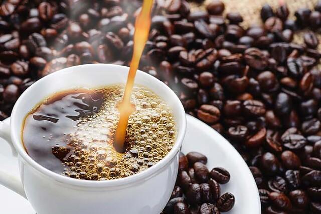 Café pode ajudar