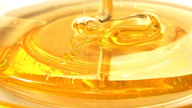 benefícios do mel para o cabelo