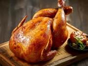 frango assado mais suculento