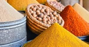 benefícios do açafrão para a sua pele