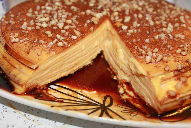 receitas de bolo de bolacha que vão surpreender