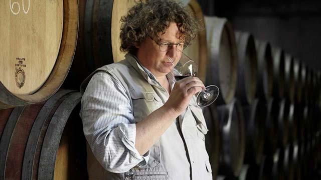 Vinho português eleito
