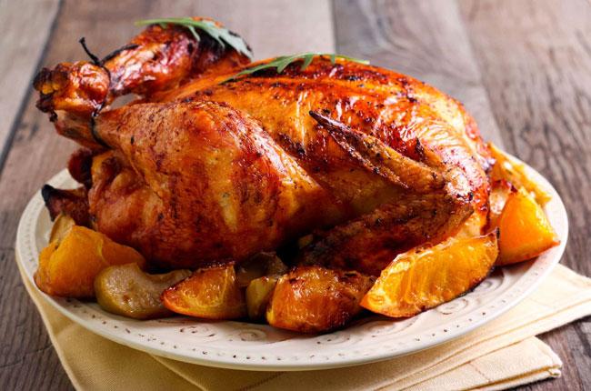truques para fazer o melhor frango assado