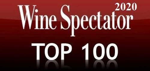 o tinto nacional que entrou no Top 100