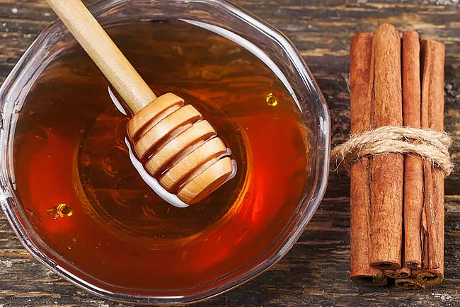 20 benefícios do mel para a saúde