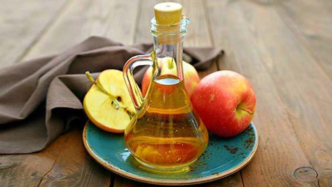 receitas para usar vinagre de maçã
