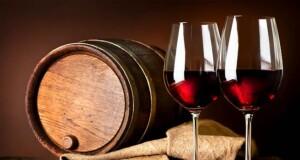 Vinho tinto nacional