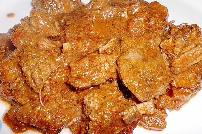 carne estufada tenrinha