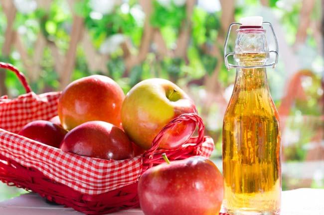 Como usar vinagre de maçã no cabelo