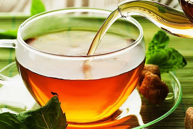 efeitos do chá de cavalinha