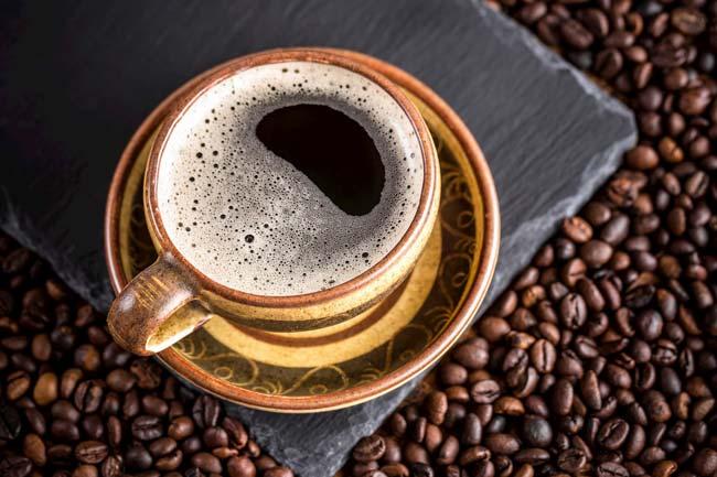 escolher o café ideal