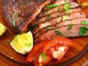 melhores receitas de carne assada