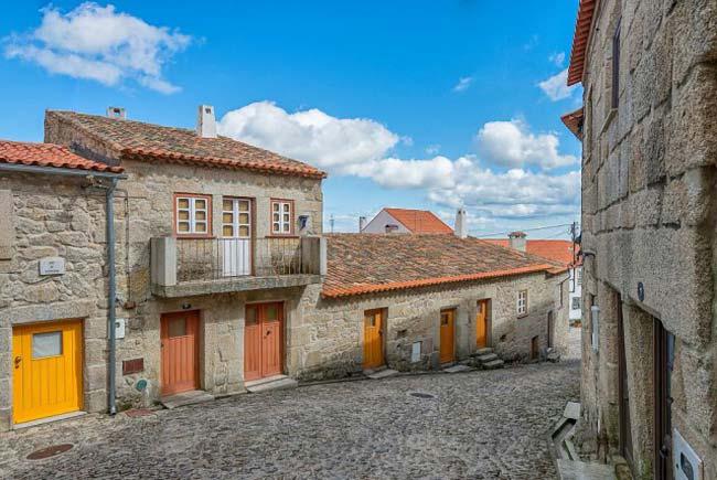 12 Aldeias Históricas de Portugal