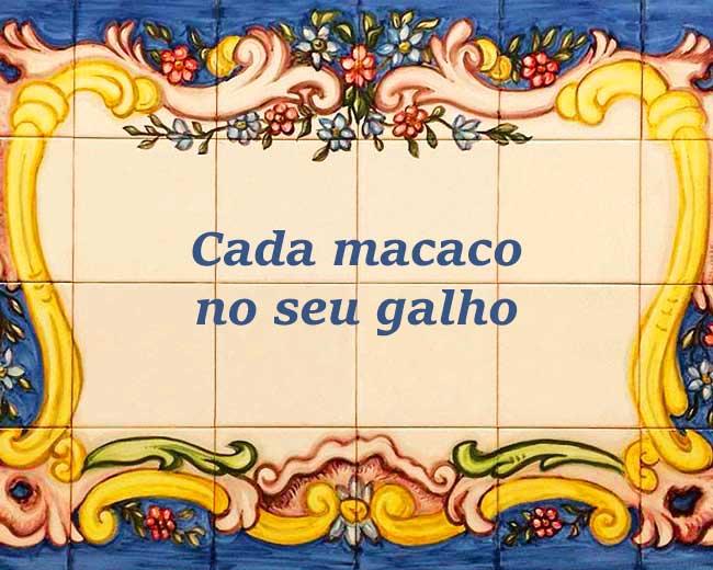 provérbios e ditados populares mais famosos do Brasil