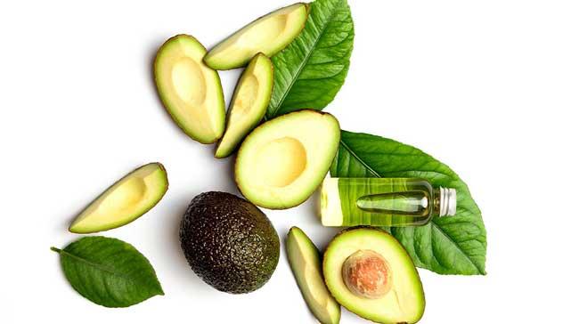 usos que pode dar à casca de abacate