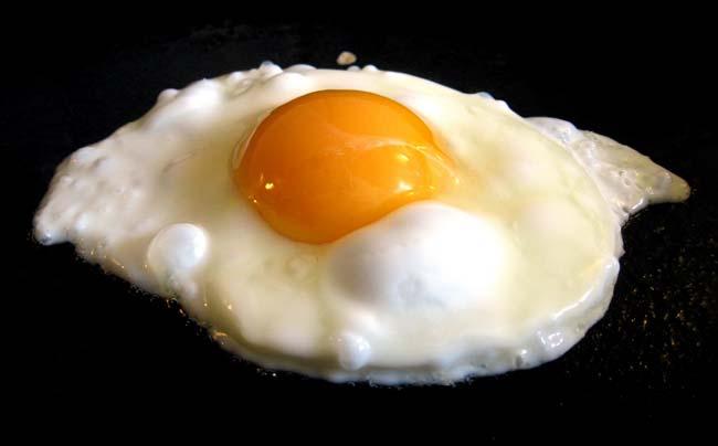 fazer ovos mexidos