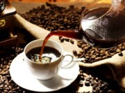 café pode ajudar a combater a enxaqueca