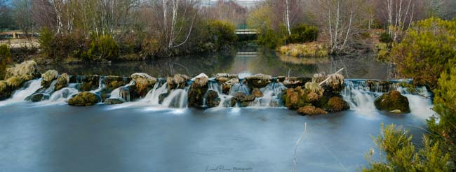 Cascata das Fisgas do Ermelo