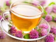 Chá de valeriana
