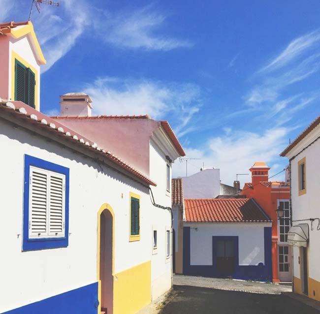 melhor turismo rural da Europa