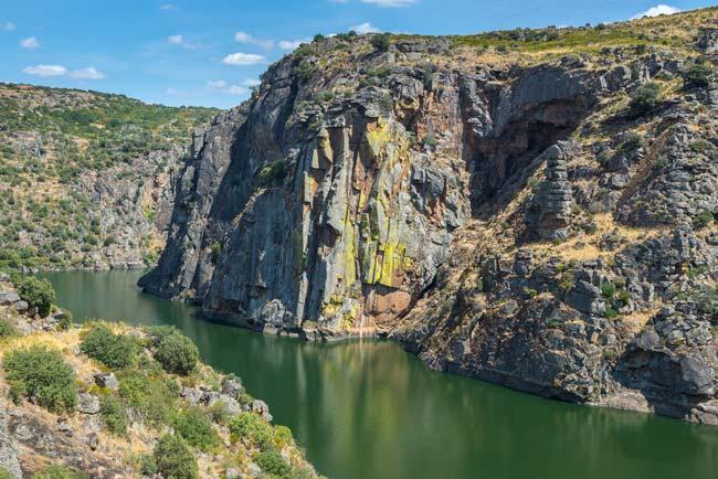 Paraísos escondidos em Portugal