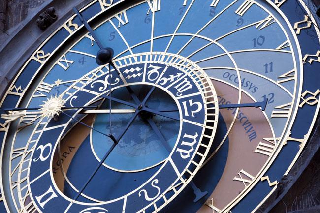 Previsão astrológica de 26 de março de 2021