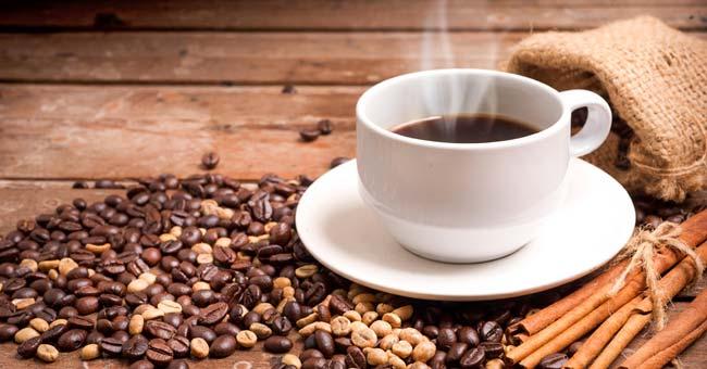 conservar café corretamente