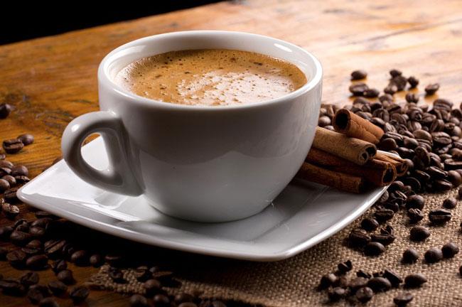 café em cápsula ou café em grão