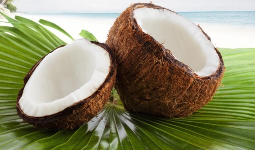 Óleo de Coco os benefícios
