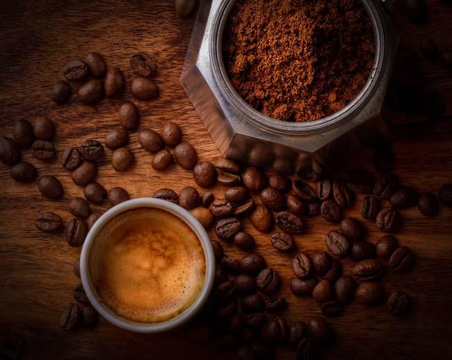 beber café pode ser fatal