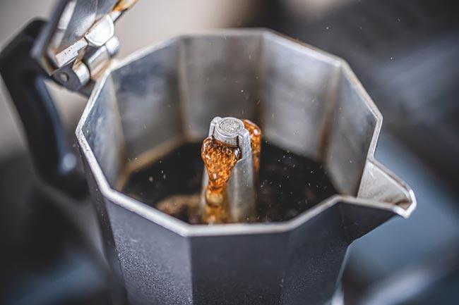 métodos simples de preparar um ótimo café