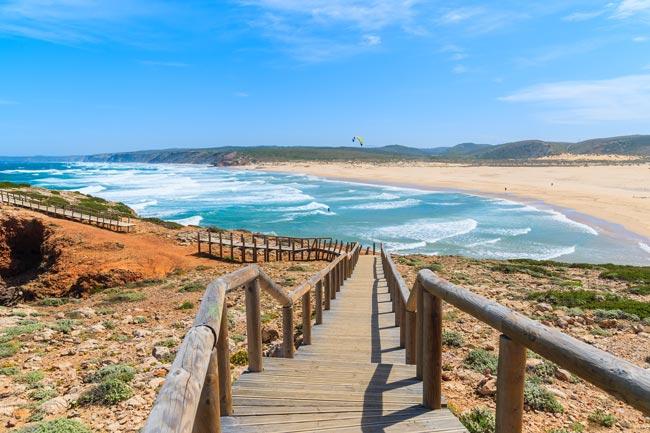 paraísos escondidos em Portugal para visitar