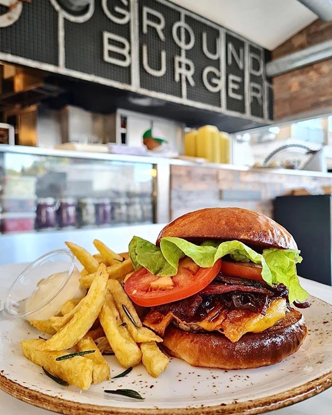 melhores hamburguerias de Lisboa