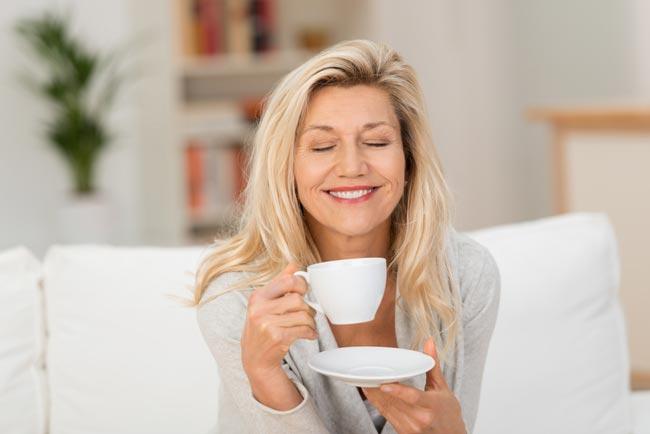 café excelente