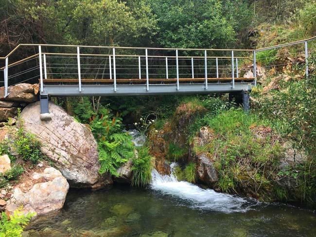 Passadiços do Rio Gresso