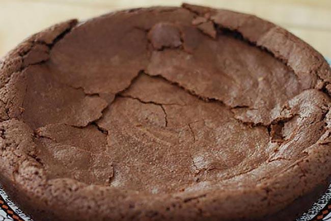 bolo mais fácil do mundo