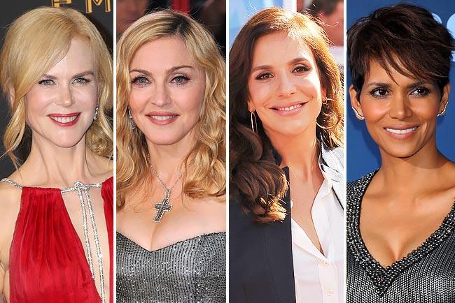Rotinas de beleza das celebridades