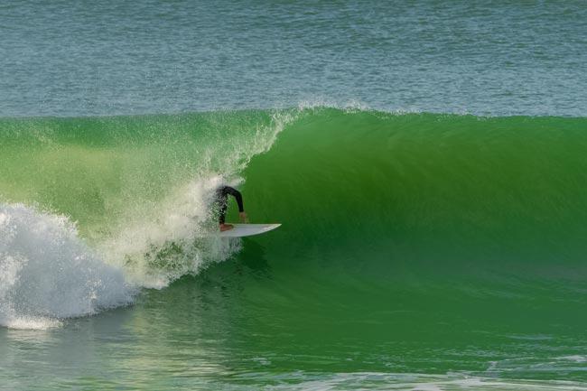 Destinos de Surf