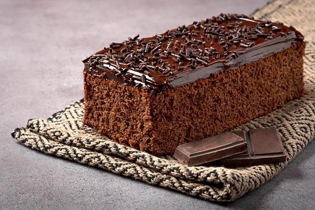 melhor bolo de chocolate de sempre