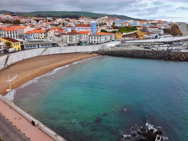 Praias Portuguesas com Medalha de Ouro