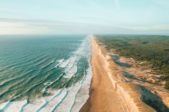 Descubra as Praias Portuguesas com Medalha de Ouro 2021