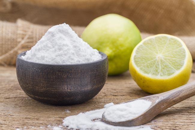 bicarbonato de sódio para enaltecer a sua beleza