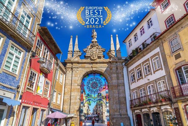 melhores destinos europeus 2021