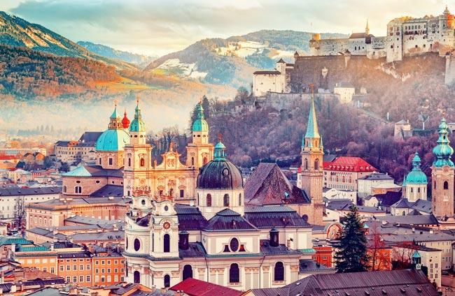 melhores países europeus para visitar em 2021